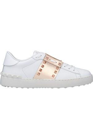Valentino Garavani - Ledersneakers