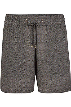 O'Neill Damen Pantalon Corto Mujer Modelo Woven Mix and Match Shorts, 9925 AOP W/