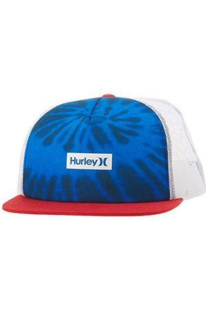 Hurley Men's One & Only Square Trucker Baseball Cap