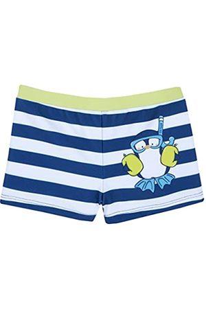 chicco Baby-Jungen Costume da bagno Boxer-Schwimmanzug