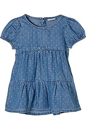 s.Oliver Junior Baby-Mädchen 405.10.105.26.200.2064155 Kinderkleid