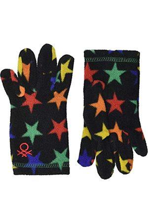 Benetton (Z6ERJ Jungen Guanti Winter-Handschuhe