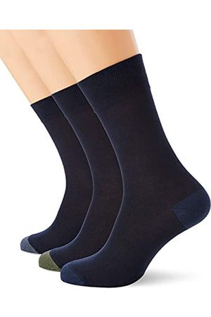 Dim Herren Mi-chaussette Mix & Match Coton Style X3 Socken