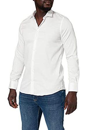Daniel Hechter Herren Shirt Shape FIT Businesshemd