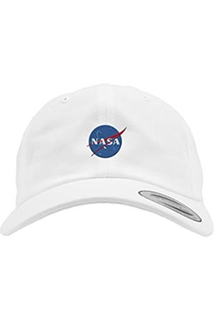 Mister Tee NASA Logo Low Profile Dad Cap