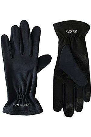Manzella Herren Lightweight Gore-tex Infinium with Windstopper Handschuhe für kaltes Wetter
