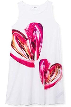 Desigual Girls Vest_Leticia Casual Dress