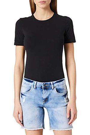 Inside Damen @3SBE03 Jeans-Shorts