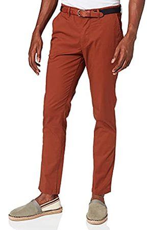 SELECTED Herren SLHSLIM-Yard T Pants W Hose