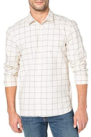 Casual Friday Herren Alvin LS Checked Shirt Hemd