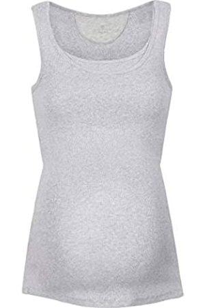 bellybutton Maternity Damen ADA-Stillshirt o. Arm Umstandslangarmshirt