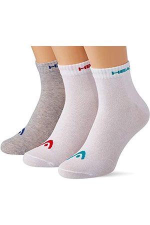 Head Unisex-Adult Performance Crew (3 Pack) Socks