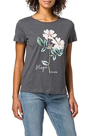 Springfield Damen Camiseta Magic is in You Unterhemd