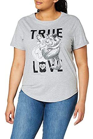 Disney Damen True Love T-Shirt
