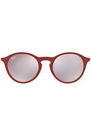Ray-Ban Unisex-Erwachsene 4243 Sonnenbrille
