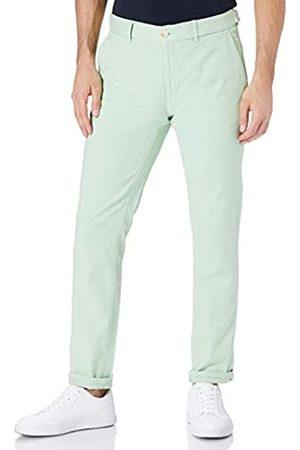 Scotch&Soda Herren Mott - Chino Slim Fit - Garment Dyed Hose