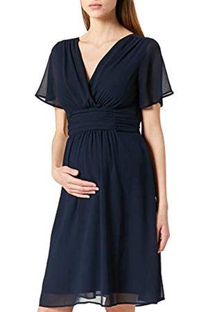 Noppies Damen Dress Ss Dorris Kleid, (Night Sky - P277)