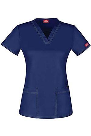 Dickies Damen V-Neck Top Krankenhauskleidung