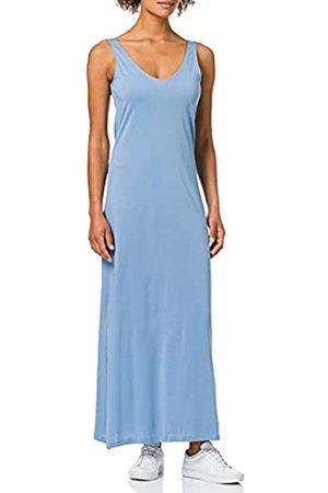 ONLY Damen ONLMAY Life S/L V-Neck Dress JRS Kleid