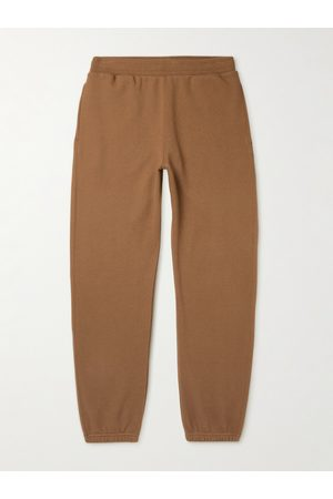On Gossamer Recycled Cotton and Cashmere-Blend Jersey Sweatpants