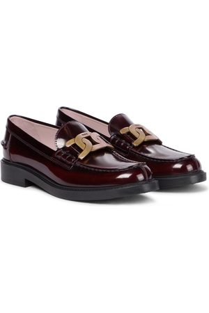 Tod's Loafers Catena Classic aus Leder