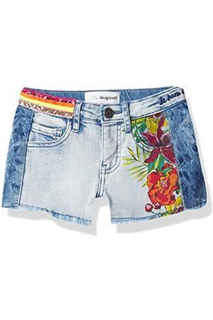 Desigual Girls Denim_Rubi Shorts