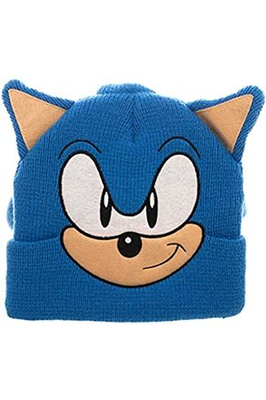 Bioworld Sonic The Hedgehog 3D Sammleredition Kostüm Mütze