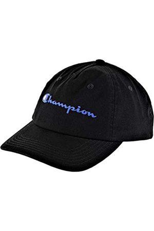 Champion Men's Ameritage Dad Curved Bill Adjustable Hat Blue