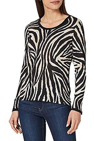 Key Largo Damen Hunter Round T-Shirt
