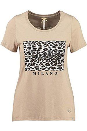 Key Largo Damen Amour Round T-Shirt