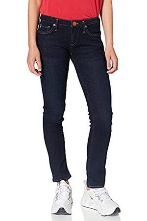 True Religion Damen New Halle Regular Skinny Jeans