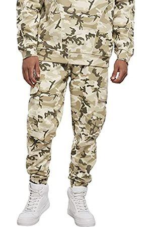 Southpole Herren Cargo Sweat Pants Hose