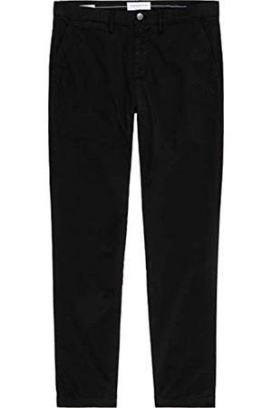 Calvin Klein Herren Washed Slim Chino Pant Hose
