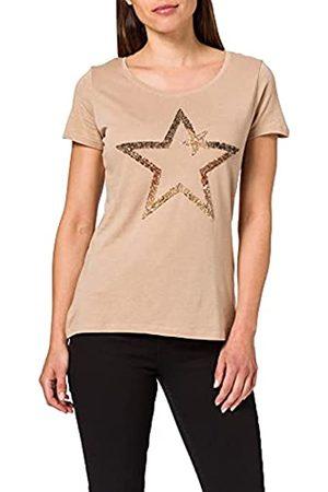 Key Largo Damen Twinkle Round T-Shirt