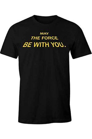 STAR WARS Herren MESWCLATS087 T-Shirt