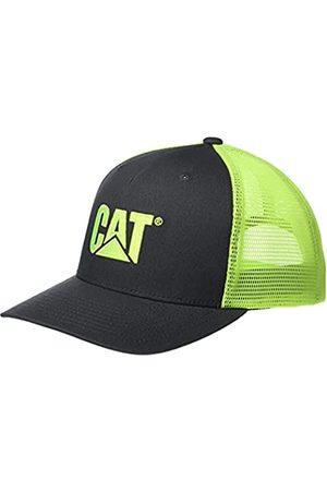 Caterpillar Herren HI-VIS MESH 110 Flexfit Baseball Cap