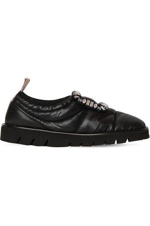 """ROGER VIVIER 10mm Hohe Slip On-sneakers """"viv Winter"""""""