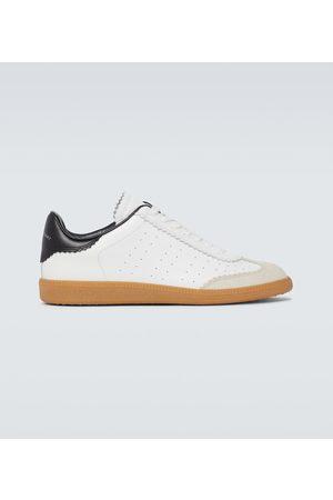 Isabel Marant Sneakers Bryce Vintage aus Leder