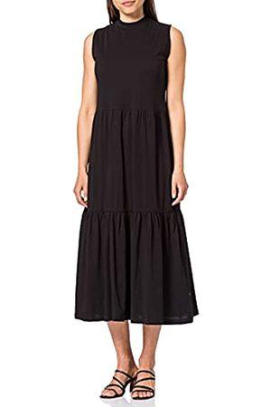 LTB Damen Ripoti Lässiges Kleid