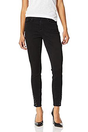 NYDJ Damen AMI Skinny Ankle with TWSTED Hem Grommet Jeans