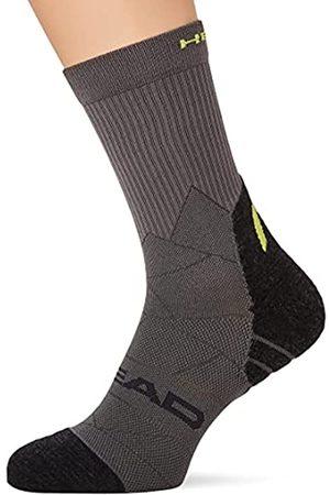 Head Unisex-Adult Crew (1 Pack) Hiking Socks