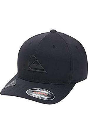 Quiksilver Herren Amped UP HAT Mütze