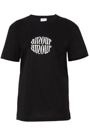 Patou T-Shirt Amour Amour