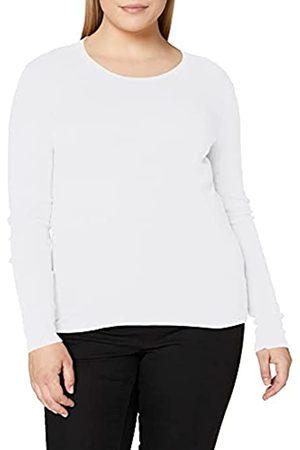 Benetton Damen T-Shirt M/l Pullunder