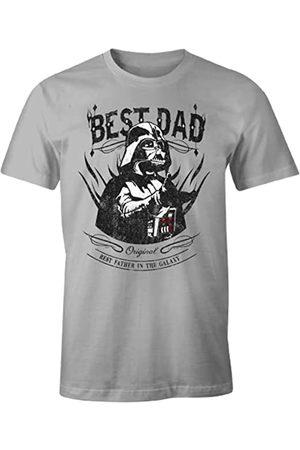 STAR WARS Herren MESWCLATS089 T-Shirt