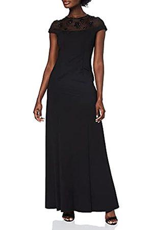 Gina Bacconi Damen Women's Stretch Maxi Dress Cocktailkleid