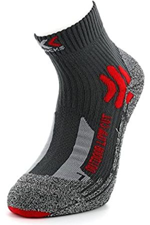 X Socks Unisex Trek Outdoor Low Cut Trekking-Socke