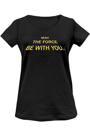 STAR WARS Damen WOSWCLATS019 T-Shirt