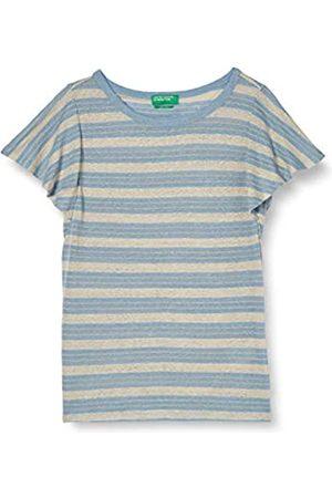 Benetton (Z6ERJ Damen Maglia M/m T-Shirt