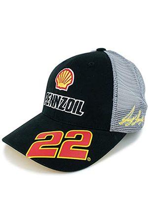 Checkered Flag Sports Joey Logano Shell Pennzoil #22 NASCAR Team Hat